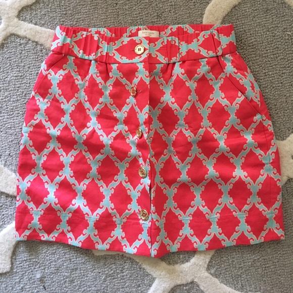 kate spade Dresses & Skirts - Kate spade mini skirt size 0
